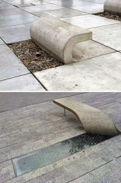 Architectural Seating