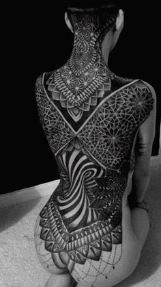 ~ Amazing Tattoo ~