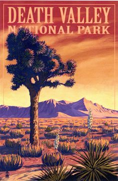 national park posters - Google Search