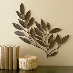 Branch Wall Art - JCPenney