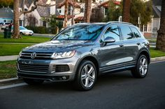 Volkswagen Touareg 2015Auto cars gallery in 2015 will provide people with review about great aspect of consideration and