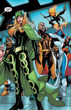 Marvel Comics - Comunidad - Google+