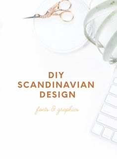 Scandinavian Design: Tips, Fonts, and Graphics To Nail The Look Web Design, Tool Design, Vector Design, Design Trends, Graphic Design Lessons, Graphic Design Tutorials, Graphic Design Inspiration, Design Movements, Article Design