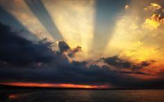Prerow Sunset -