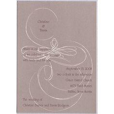 icanhappy.com irish wedding invitations (07) #weddinginvitations