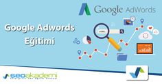 Google Adwords Uzmanlığı Eğitimi Türkiye'nin en iyi eğitmenleri, Google reklam kampanyaları oluşturma, gelir raporlama ve kampanya yönetimi, %100 öğrenme garantisi. http://www.seoakademi.com.tr/egitimler/google-adwords-kursu/