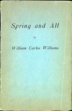 Spring and All - Wikipedia, the free encyclopedia