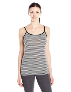 9b9f6a229c Buy Women's Siren Cami - Black/Snow/Stripe - and Others Best Selling Women's  Activewear with Affordable Prices