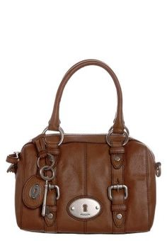 Fossil small satchel handbag