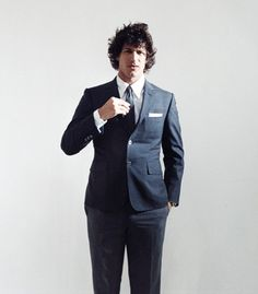 I love Andy Samberg on an infinite number of levels. Plus he's hosting Shark Week this year!