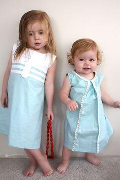 Easter Dresses 2013?