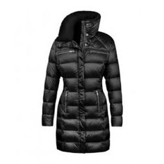 One of the best coats for the winter, down filled warmth and luxury but practical too,