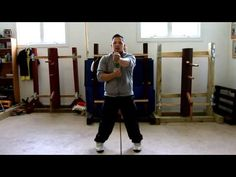 Wing Chun - Workout (10 min)