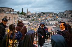 #Matera #Basilicata #gurusays #travel #magic