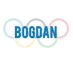 BOGDAN: An Olympic Parade of Baby Names | Disney Baby