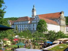 Fürstenfeldbruck, Kloster Fürstenfeld