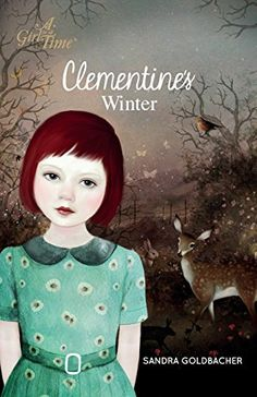 Clementine's Winter by Sandra Goldbacher http://www.amazon.com/dp/0956720048/ref=cm_sw_r_pi_dp_2vSYvb02FD6HW