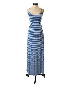 sylvan stripe, BLUE WHITE, hi-res