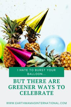 Thinking about how much unnecessary waste is created for parties felt overwhelming to tackle so I started by thinking about something positive that I was already doing, that was using sustainable decorations.    #begreen #birthdayparties #kidsparties #ecofriendly #zerowaste #celebrate #gettogether #earthmamasinternational Small Birthday Parties, Birthday Party At Home, Birthday Songs, 20th Birthday, Happy Birthday Me, It's Your Birthday, Birthday Cards, Birthday Ideas, Things To Do At Home