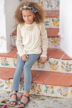 714357404de 34 beste afbeeldingen van Kleding Kids - Kid styles, Babies fashion ...