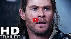 the huntsman winters war video trailer