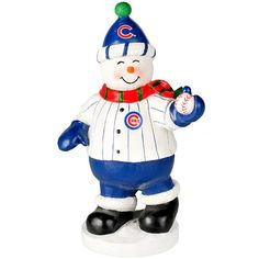 chicago cubs happy new year | 1000+ images about Happy Cubs Holidays! on Pinterest | Wrigley field ...