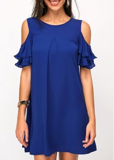 L Shop Casual Dresses For Women Online Prom Dress Shopping, Online Dress Shopping, Dress Online, Casual Party Dresses, Casual Dresses For Women, Dress Shirts For Women, African Fashion Dresses, Classy Dress, Look Fashion