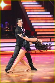 Who Won Dancing With The Stars? Winner Revealed! | who won dwts season 16 18 - Photo Gallery | Just Jared Jr.