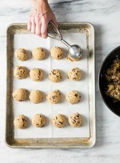 The Master Chocolate Chip Cookie Recipe - Happy Money Saver