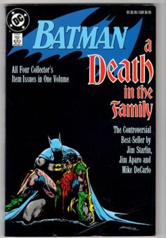 The Greatest Batman Stories Ever Told by the-fashionista-next-door @eBay