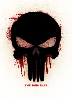 The Punisher •Constantine Georgiadis