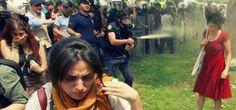 Ruhrgebietmitte hat KulturPOTTential - betreibt OSTWEST Kulturtransfer: Jahrestag Gezi Park Proteste