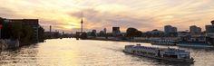 Berlin - offizielles Tourismusportal für Besucher der deutschen Hauptstadt - visitBerlin.de