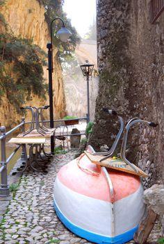 Furore (Amalfi Coast)