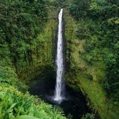 Hawaii, my dream vacation.
