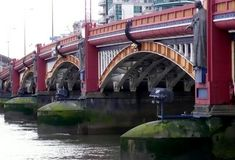 vauxhall bridge london - Cerca con Google