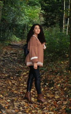 (OOTD) My Favourite Autumn Jumper & 9 Must Have Knits This Season! – . . . Life.