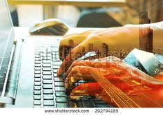 Digital Business Technology City Stock Photos, Images, & Pictures | Shutterstock