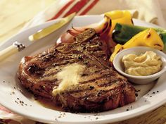 Master grilled steak with this easy version and youll have beef lovers asking for your secret.