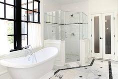 love this entire bathroom