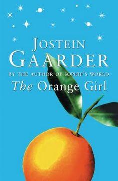 jostein gaarder- the orange girl