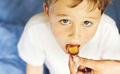 Natural Remedies for Sick Kids