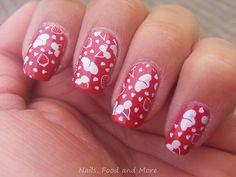 Nails, Food and More: Früchte auf den Nägeln