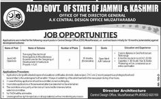 Office Of The Director General A. K Central Design Office Jobs 2017 In Muzaffarabad For Auto Cad Operator http://www.jobsfanda.com/office-director-general-k-central-design-office-jobs-2017-muzaffarabad-auto-cad-operator/