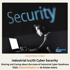 Find industrial cyber security technologies & solutions to protect your network. Read articles that provides cyber security solutions to address the unique risk. Cyber Security Awareness, Security Technology, Cyber Attack, Security Solutions, Data Protection, Information Technology, Computer Science, Programming, Articles