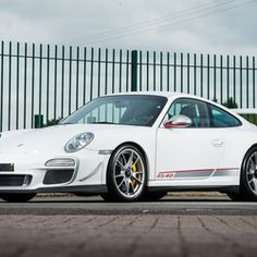 2011 Porsche 911 GT3 RS 4.0 – Current sales – Barnebys