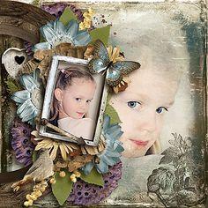 Credits: Past time garden by Lilas Designs http://shop.scrapbookgraphics.com/Lilas-Designs/