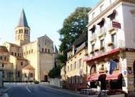 Paray-Le-Monial  France