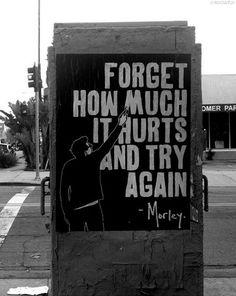 --Marley