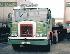 Vintage Trucks, Old Trucks, Preston Lancashire, Old Lorries, Commercial Vehicle, Old English, Classic Trucks, Old Cars, Cars And Motorcycles